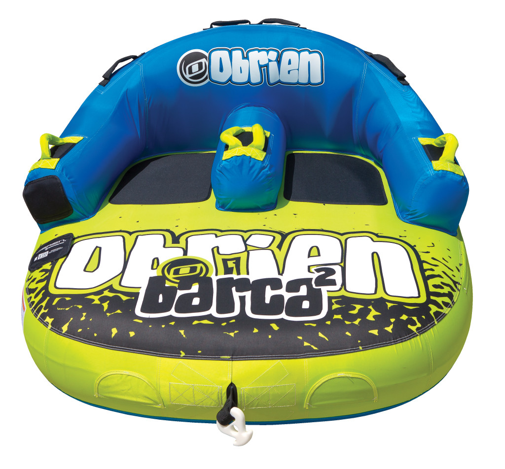 Inflable BARCA 2