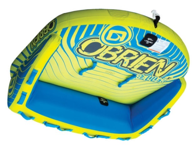 INFLABLE O'BRIEN BALLER 3